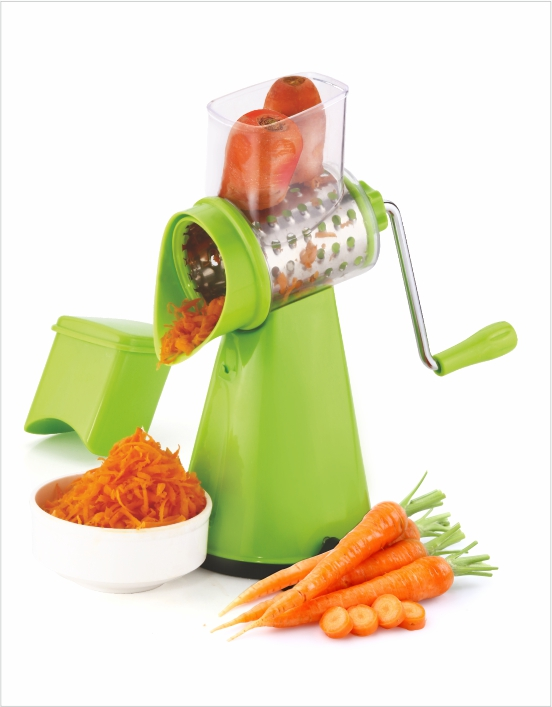 chip-chop grater 'n' juicer turbo 3 in 1